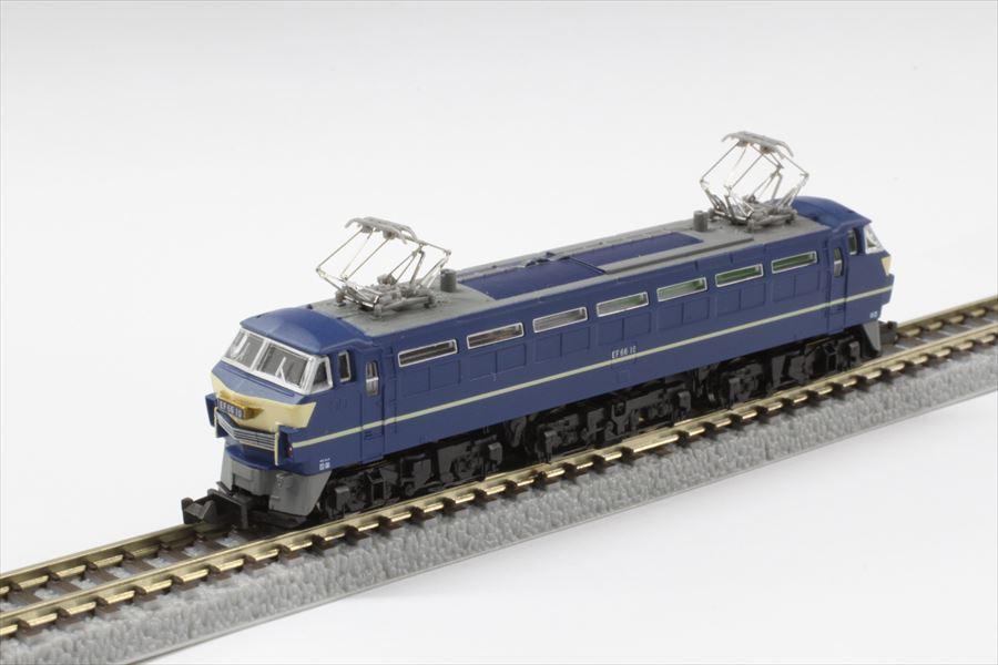 T008-1 国鉄 EF66形電気機関車 前期形 ヒサシ無し