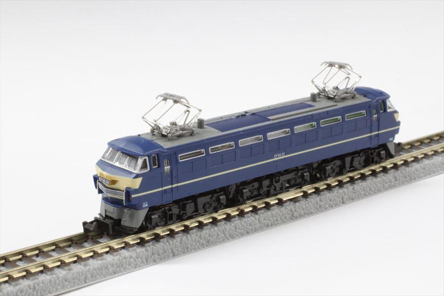 T008-5 国鉄 EF66形電気機関車 後期形