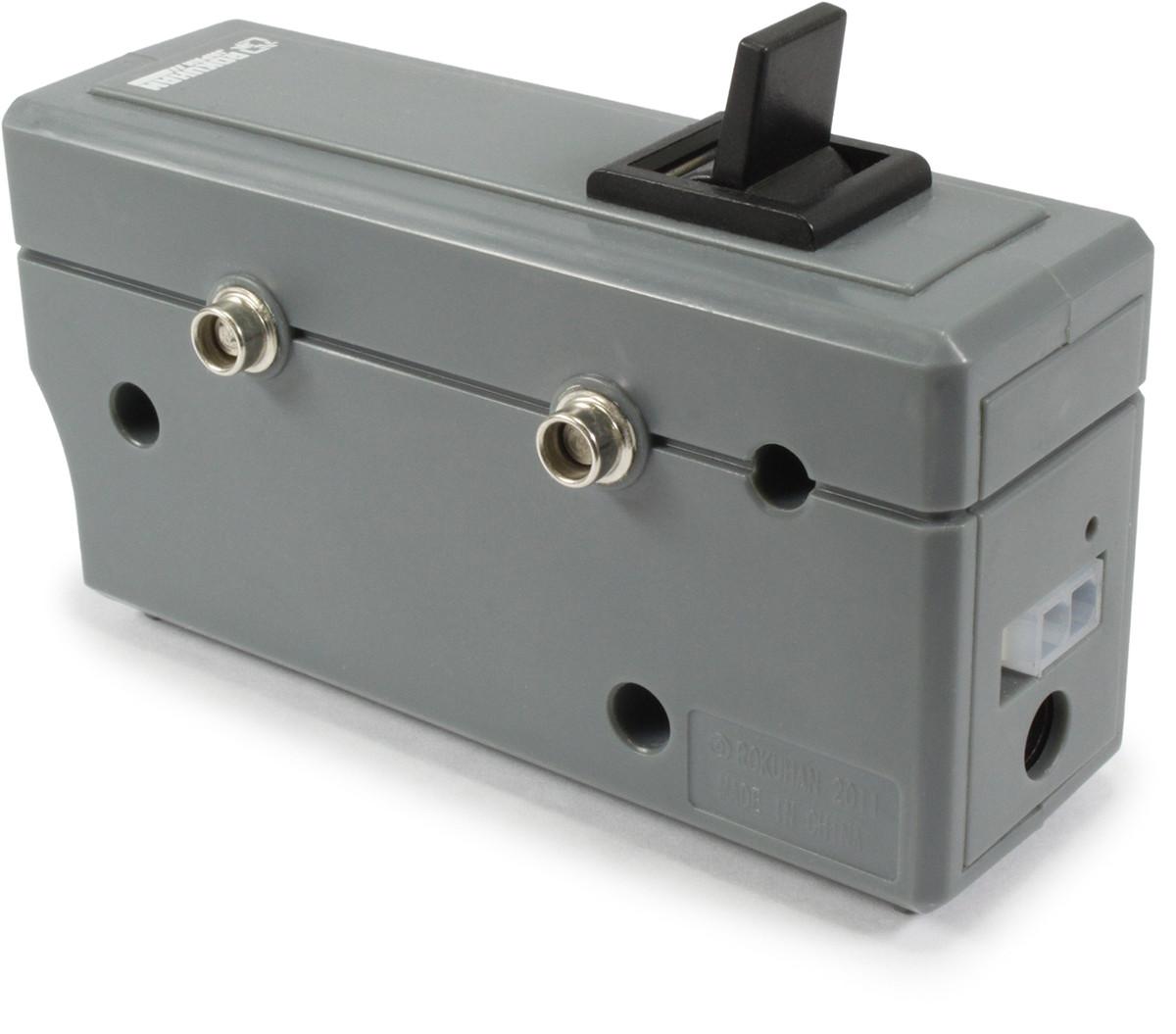 C002 ポイント切り替えスイッチ