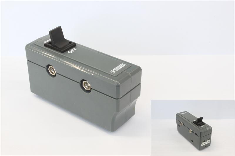 C004 アクセサリースイッチ