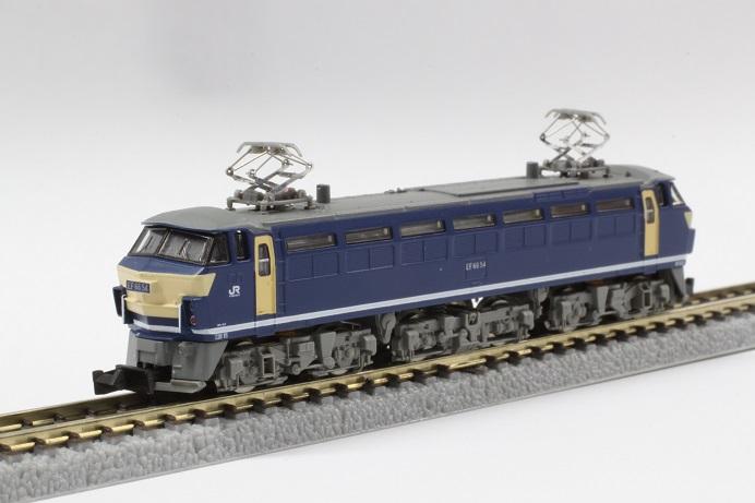 EF66 54 限定品
