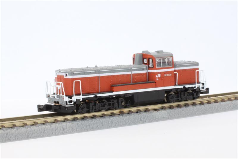 T012-9 DE10 JR四国タイプ