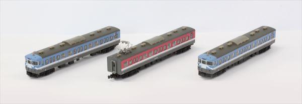 T023-1 415系七尾線タイプ 3両セット