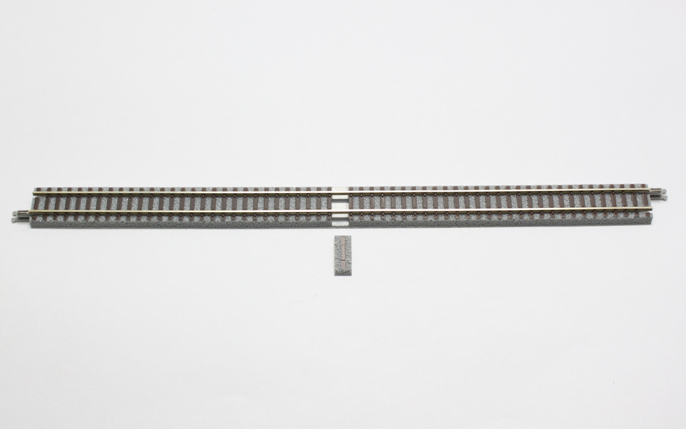 R009 クラシックトラック 直線レール 220mm (4本)