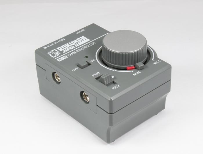 RC02 トレインコントローラー
