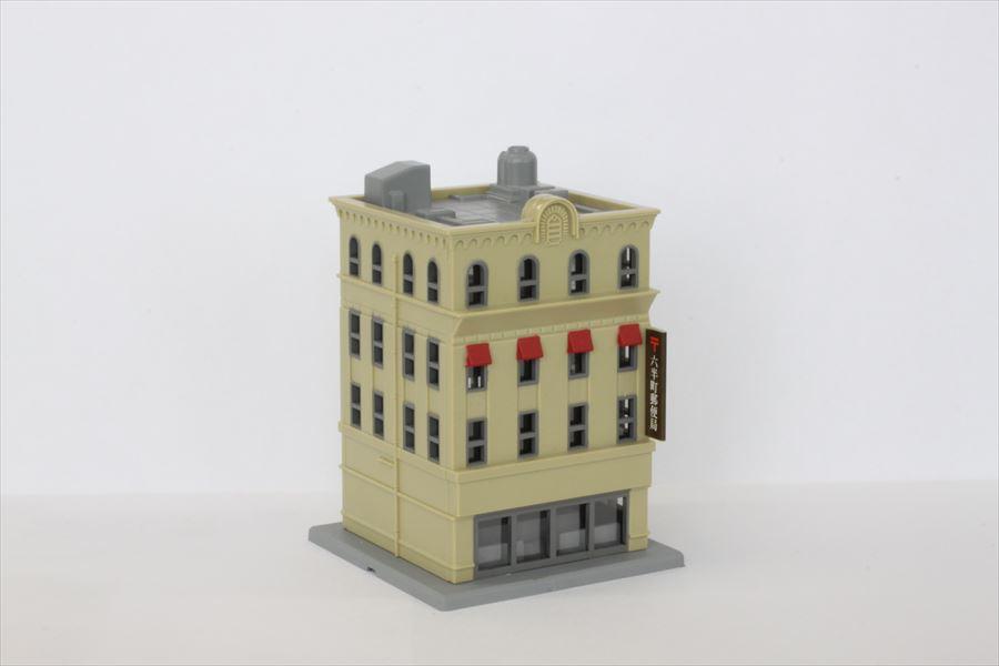 S033-2 オフィスビルB