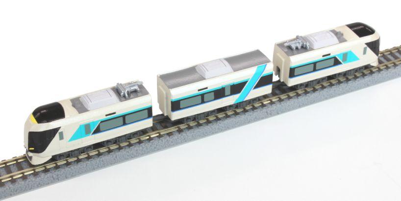 ST006-1 東武500系リバティ