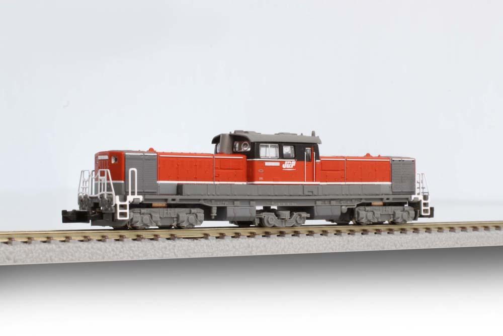 T002-3 DD51 1000 A寒地型 新A更新色