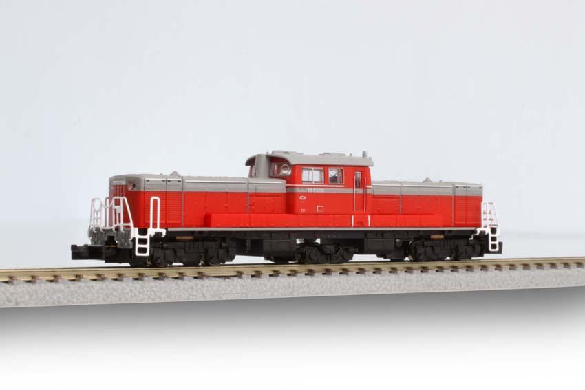 T002-5 DD51 1000 A寒地形 エンジン更新車