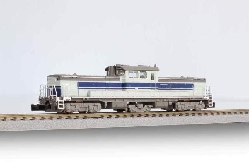 T002-6 DD51 ユーロライナー色