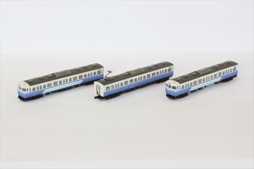 T011-2 115系1000番代 新新潟色 3両セット