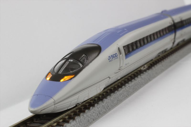 T013-1 500系新幹線 V編成3両基本セット