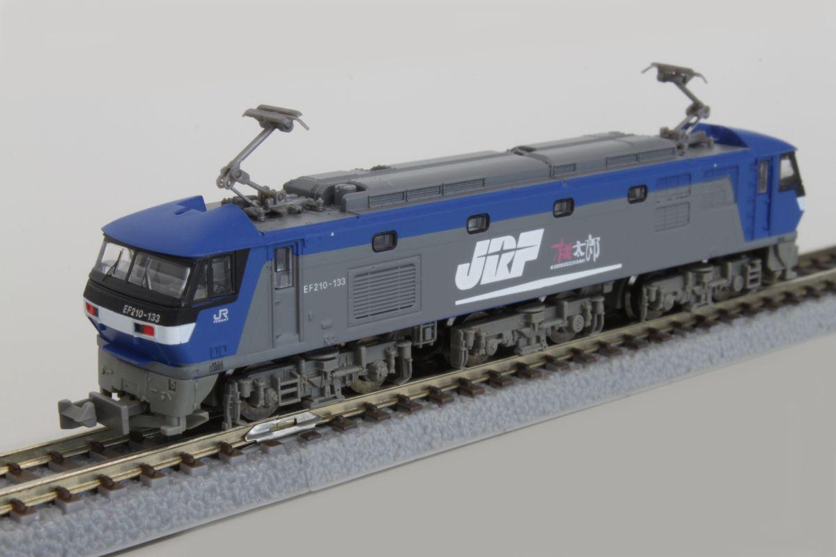 T018-3 EF210 100 シングルアームパンタグラフ