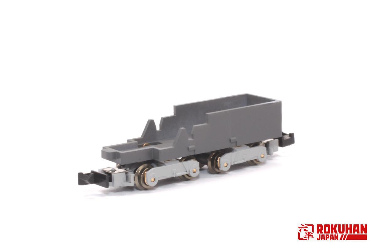SA004-1 トレーラーシャーシ 新幹線タイプ