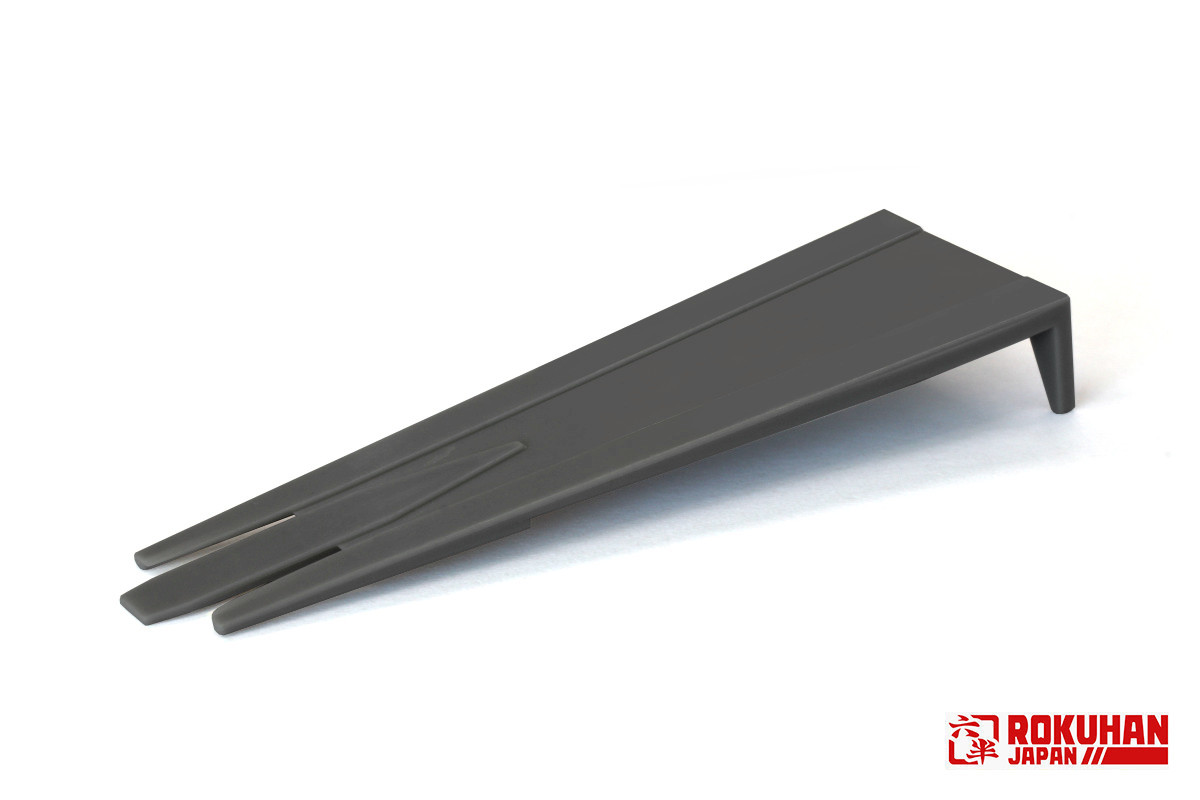 SA005 Zショーティー専用リレーラー