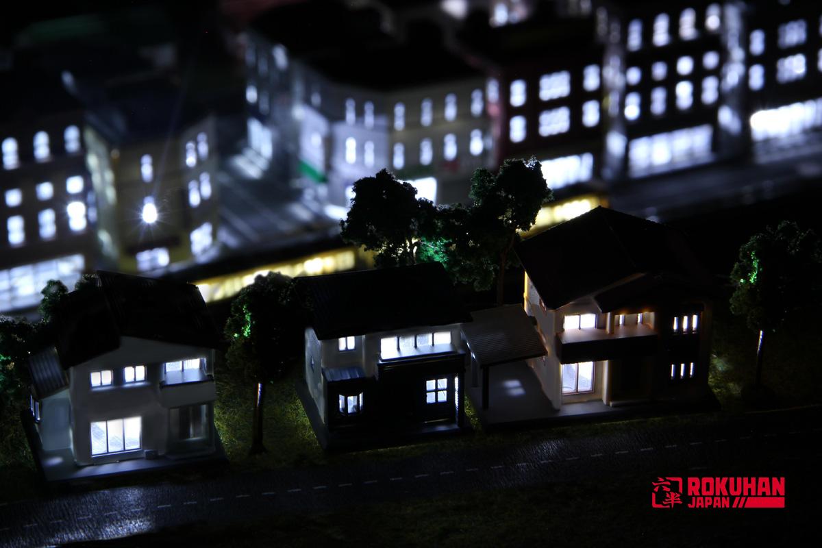 A017-1 LED Set A