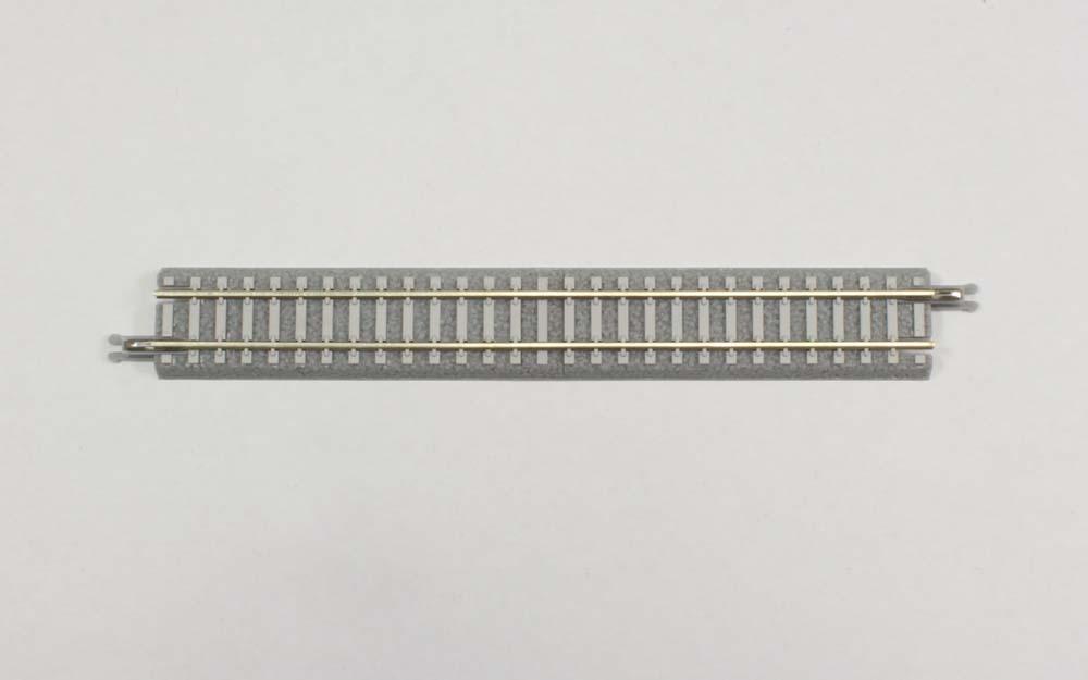 R049 PCトラック 直線レール 110mm (4本入り)