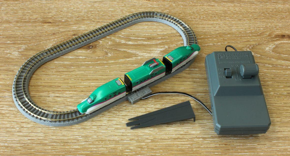 SG001-1 ZショーティーE5系はやぶさスターターセット
