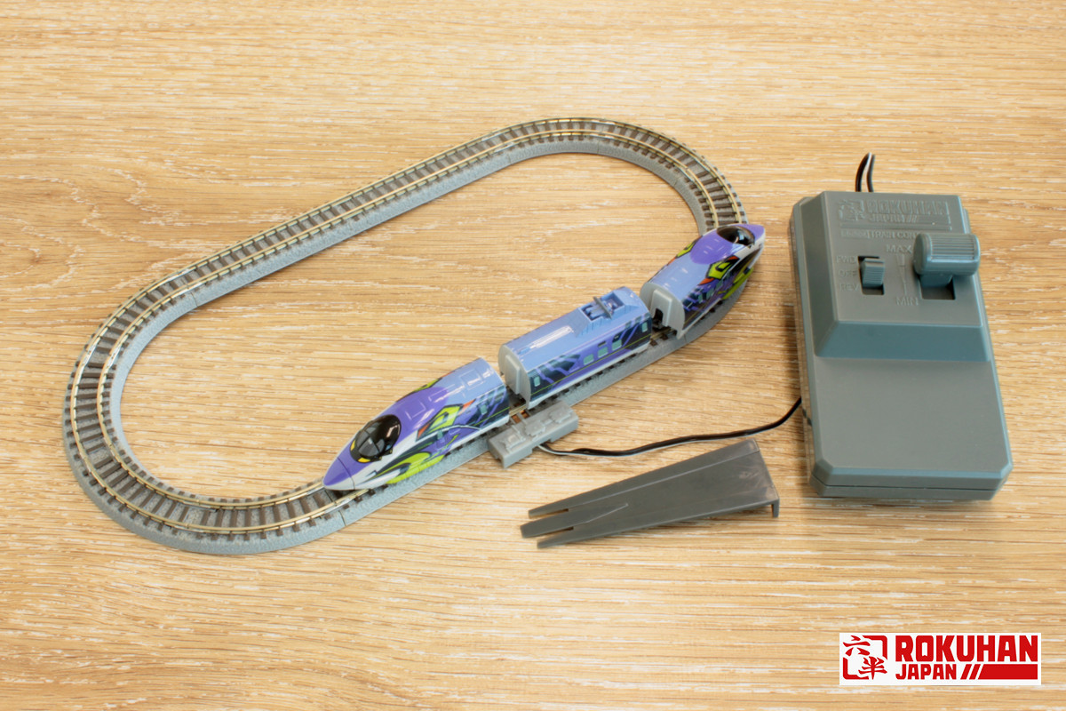 SG004-2 Zショーティー500 TYPE EVA スターターセット
