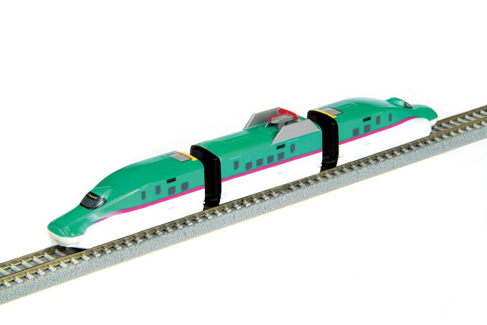 ST001-1 E5系新幹線 はやぶさ(3両セット)
