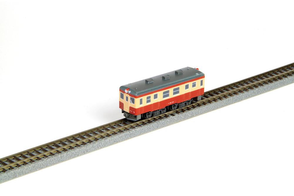 ST002-1 キハ52形