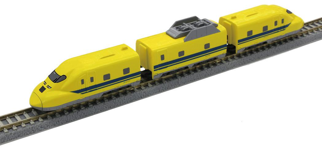 ST004-1 923形ドクターイエロー(T5編成)