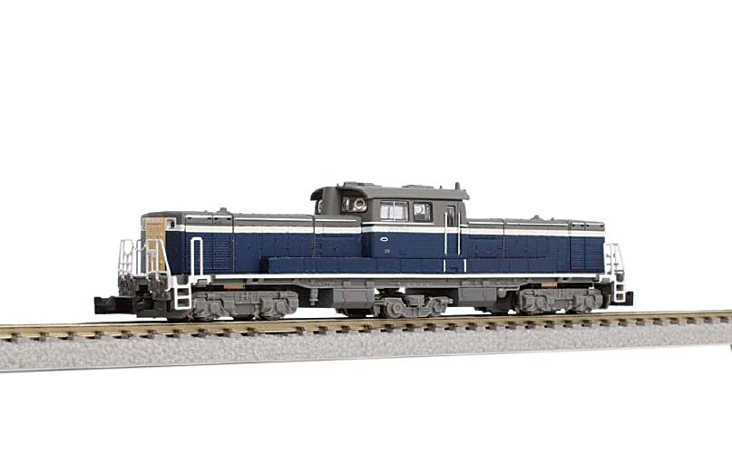 T002-2 DD51 1000 A寒地形 JR貨物A更新車