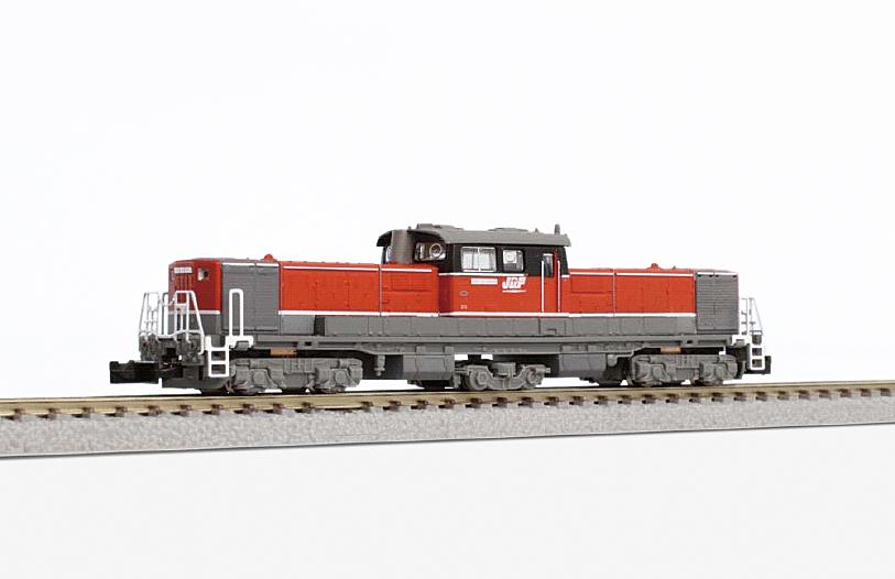 T002-3 DD51 1000 A寒地型 JR貨物新A更新車