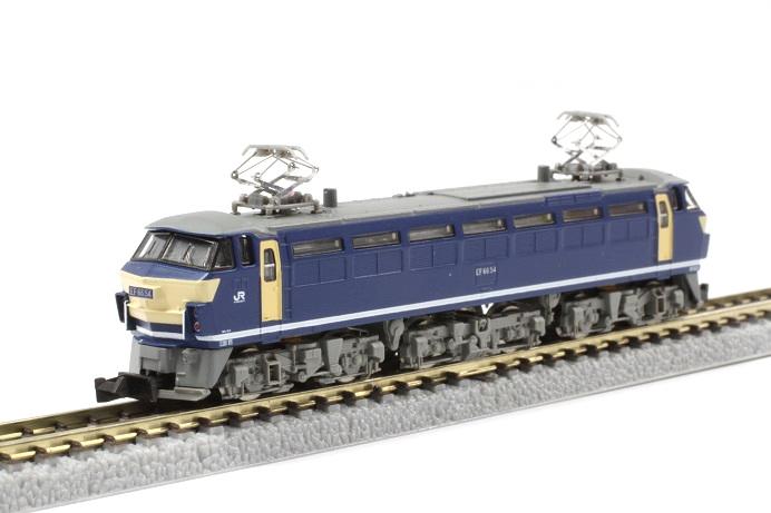 T008-6 EF66形電気機関車 54号機