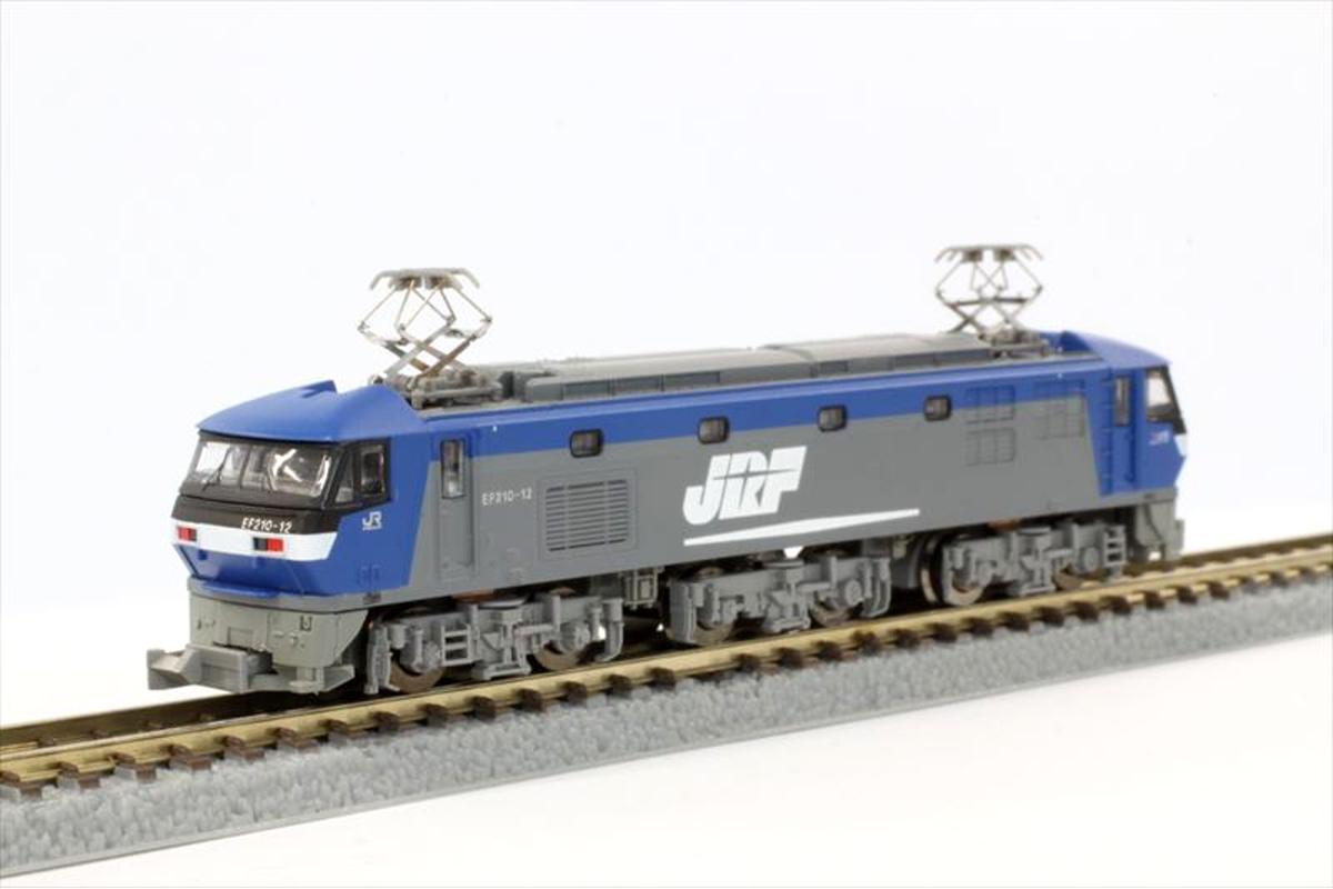 T018-1 EF210 0番台