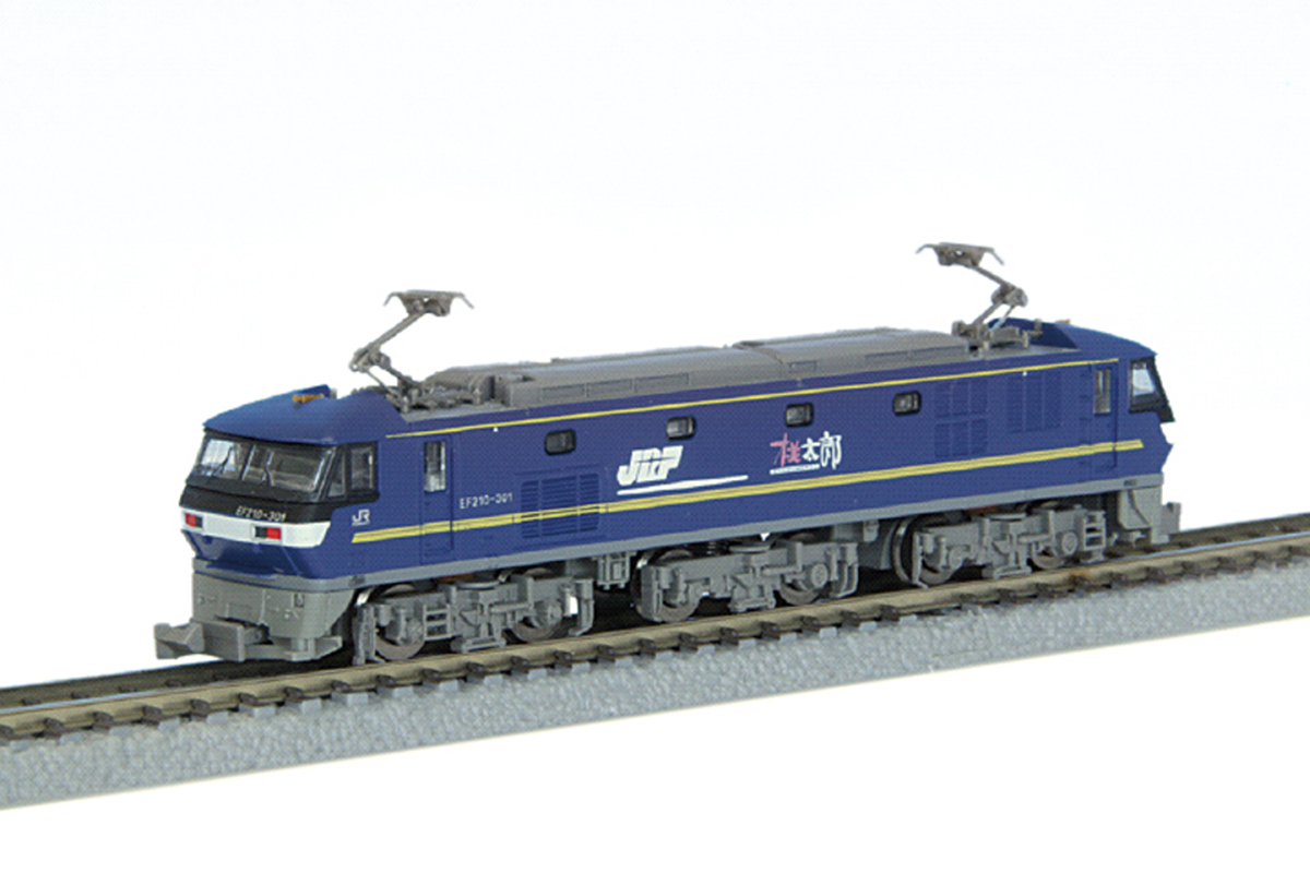 T018-4 EF210 300番代タイプ