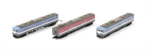 T023-1 415系800番代 七尾線タイプ 3両セット